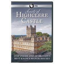 amazon com secrets of highclere castle none provided highclere