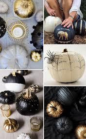 diy pumpkin ideas for the chicest halloween decor news flash