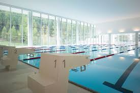 ovaverva indoor swimming pool spa and sports centre st moritz