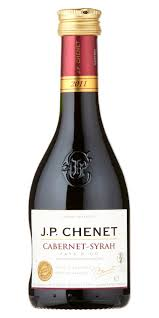 unique shaped wine bottles buy j p chenet cabernet syrah wine 250ml j p chenet online