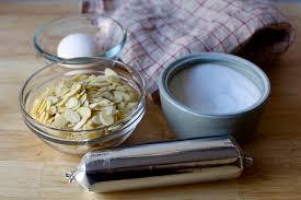 almond horn cookies u2013 smitten kitchen