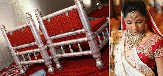 indian wedding chairs for and groom and gold ceremony chairs for indian and groom