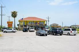 crystal beach texas and bolivar roll out clean beaches all summer