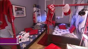 emission deco chambre décoration chambre hockey sur glace