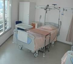 hospitalisation en chambre individuelle hospitalisation
