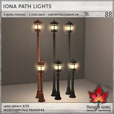 iona conservatory pathlights for collabor88 january trompe loeil
