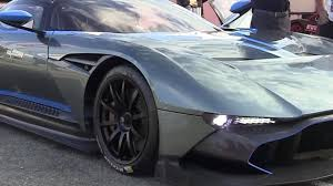 aston martin vulcan front aston martin vulcan news and opinion motor1 com