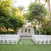 scottsdale wedding venues scottsdale wedding venues the resort spa