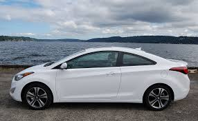 hyundai elantra 2014 white 2014 hyundai elantra coupe test drive autonation drive