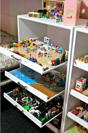 how to organize toys ways to organize toys in playrooms home design garden