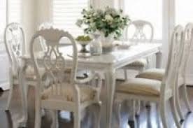 French Provincial Kitchen Table by Dining Table 8 Seater Foter