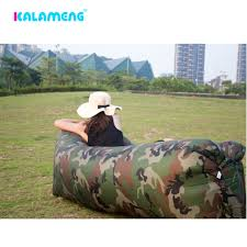 Sofa Bed Inflatable by Hangout Lounger Chair Inflatable Hammock Survival Inflatable Sofa
