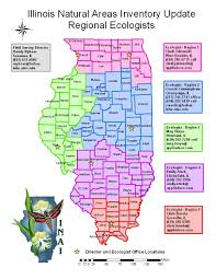 Uiuc Map Illinois Inai Update Idnr Natural Resource Inventory Aes