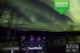 holidays in utsjoki utsjoki discovering finland