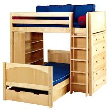 bunk beds with drawers full over full bunk beds with stairs full