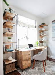 Home Office Wood Desk Luxury Offices Beautifully Reclaimed Wooden Desks