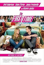 Regarder The First Time (2013) en Streaming