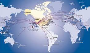 Honolulu Airport Map Map Cargo My Blog