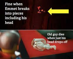 Lego Movie Memes - lego movie meme by moviememes on deviantart