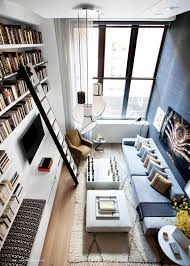 model unit printing house new york apartment interiors by