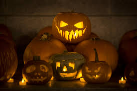 city of loveland says recycle your halloween jack o lanterns