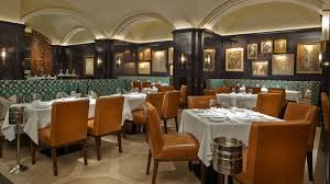 atlanta restaurants the st regis atlanta