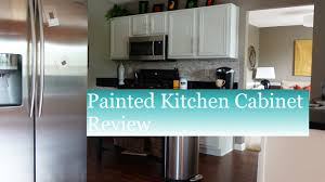 how to paint kitchen cabinets review a must watch youtube