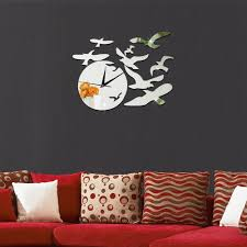 Decorative Wall Clocks For Living Room Compare Prices On Wall Watches Design Online Shopping Buy Low