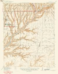 Topographical Map Of Colorado by Collection C 007 Usgs Topographic Map Of Soda Canyon Co Mesa