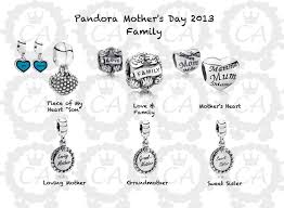 s day charms pandora s day 2013 collection preview charms addict