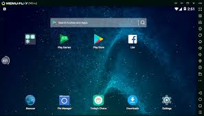 android emulator memu app player the most powerful android emulator on pc better