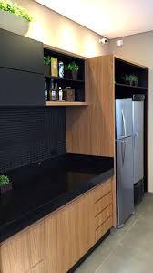 decor home design mogi das cruzes área de churrasco moderna decorada na cor preta linda decor