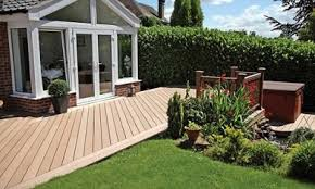 Backyard Flooring Options by Outdoor Flooring Options And Veranda Conservatories Clement Home