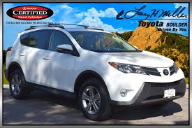used toyota new and used toyota rav4 for sale in denver co u s news