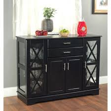 Hutch Furniture Dining Room Outstanding Buffet Hutch For Furnishing Kitchen And Dinning Room