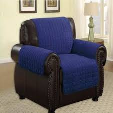 Quilted Recliner Covers Quilted Recliner Slipcover Tutorial Tapizados Pinterest