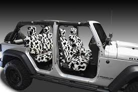 Jeep Wrangler Waterproof Interior Jeep Liberty Seat Covers