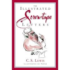 screwtape letters u2013 relationships my intuitive mind