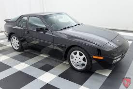 1989 porsche 944 value 1989 porsche 944 turbo with 36 000 german cars for sale