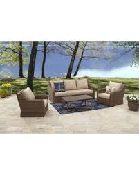 better homes and gardens crossmill coffee table amazing savings on better homes and gardens hawthorne park sofa and
