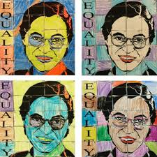 rosa park pop art easy and fun activity for kids free on art with
