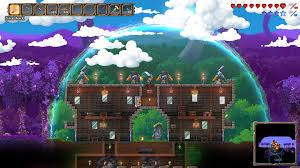 trouble in development stalls work on terraria spin off otherworld