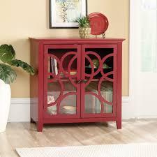 display cabinet with glass doors shoal creek elise display cabinet 416840 sauder