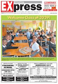 mthatha express 19 january 2017 by mthatha express issuu