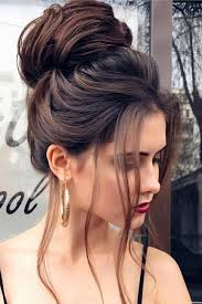 buns hair best 25 ballet hairstyles ideas on ballet hair
