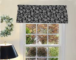 Window Curtains Sale Bay Window Curtains Etsy