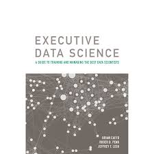 executive data science by brian caffo