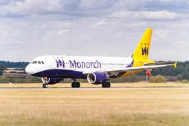 monarch drops atol protection on flight bookings