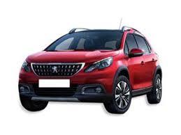 peugeot car lease deals peugeot 2008 suv 1 2 puretech 110 gt line 5dr manual start stop