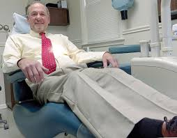 Winter Garden Dentist Hagerstown U0027s U0027drumming Dentist U0027 To Retire After 41 Years Local